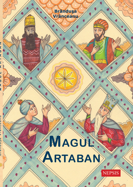 Magul Artaban (cu CD audio)